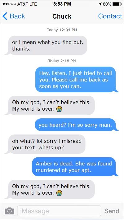 08 - alibi texts 8
