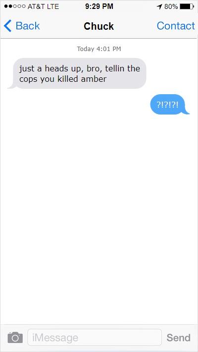 13 - alibi texts 13